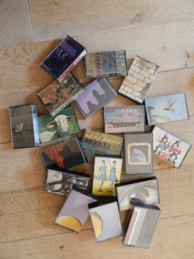 Ulysse 92 - décoration de cassettes à partir de 1974  Grenob15