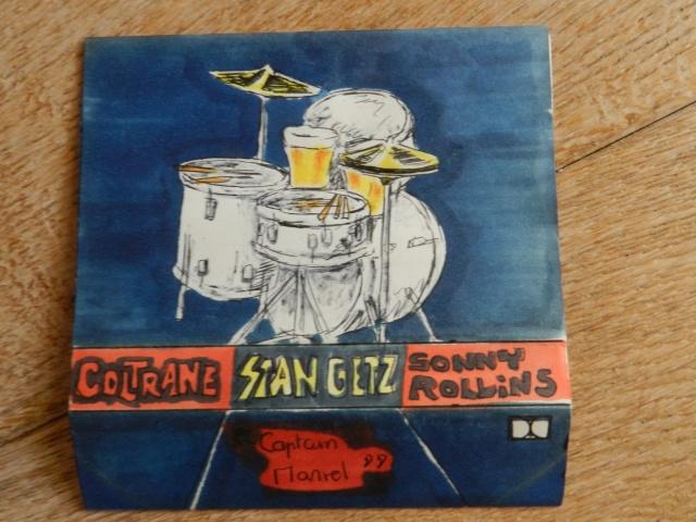 Ulysse 92 - décoration de cassettes à partir de 1974  Grenob26