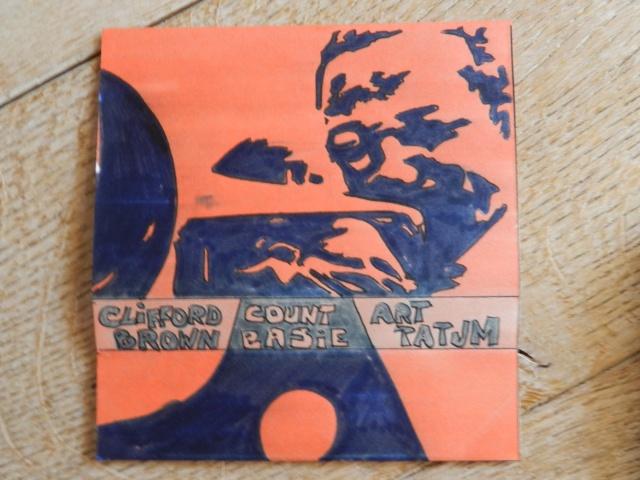 Ulysse 92 - décoration de cassettes à partir de 1974  Grenob30