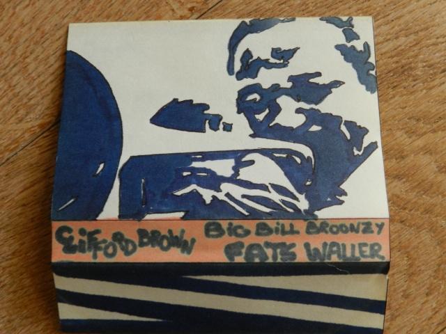 Ulysse 92 - décoration de cassettes à partir de 1974  Grenob32