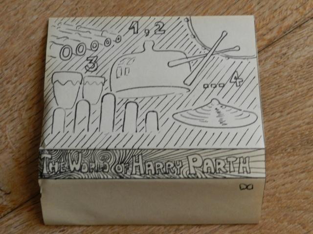 Ulysse 92 - décoration de cassettes à partir de 1974  Grenob33