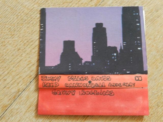 Ulysse 92 - décoration de cassettes à partir de 1974  Grenob35