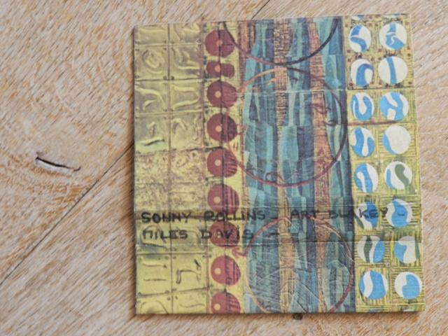 Ulysse 92 - décoration de cassettes à partir de 1974  Grenob36