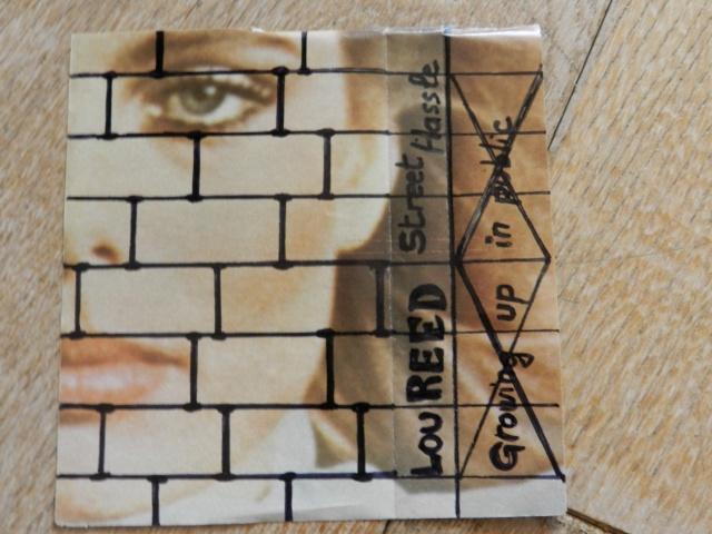 Ulysse 92 - décoration de cassettes à partir de 1974  Grenob38