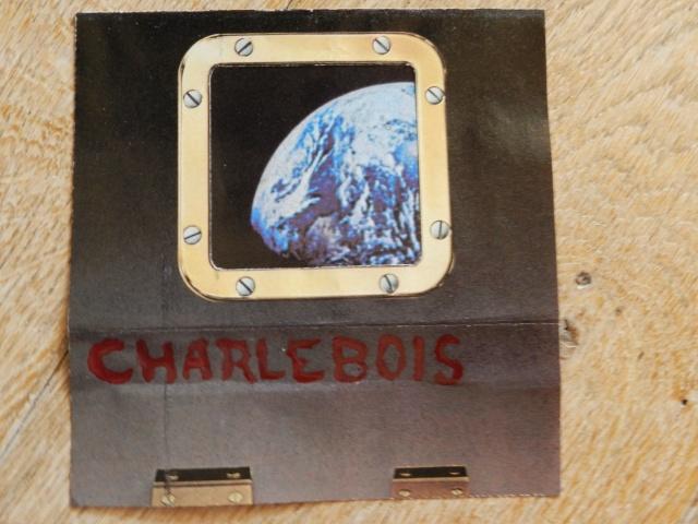 Ulysse 92 - décoration de cassettes à partir de 1974  Grenob42