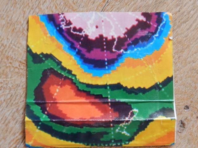 Ulysse 92 - décoration de cassettes à partir de 1974  Grenob43