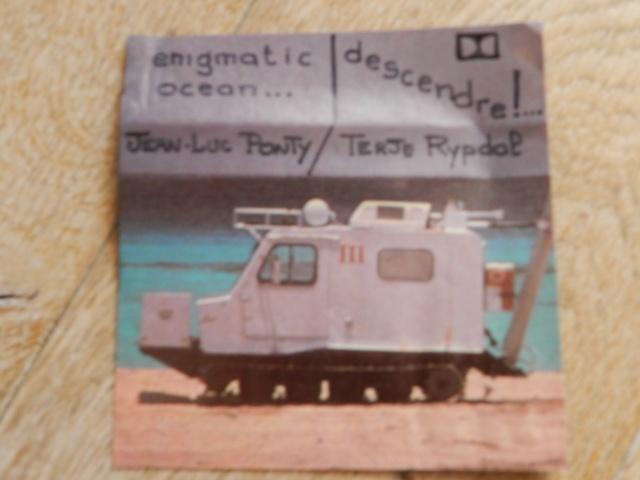 Ulysse 92 - décoration de cassettes à partir de 1974  Grenob48