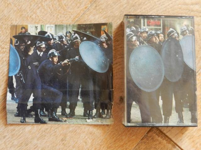 Ulysse 92 - décoration de cassettes à partir de 1974  Grenob52