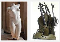 Juxtapositions oulipiennes d'images - Poésie des contrastes Hanche10