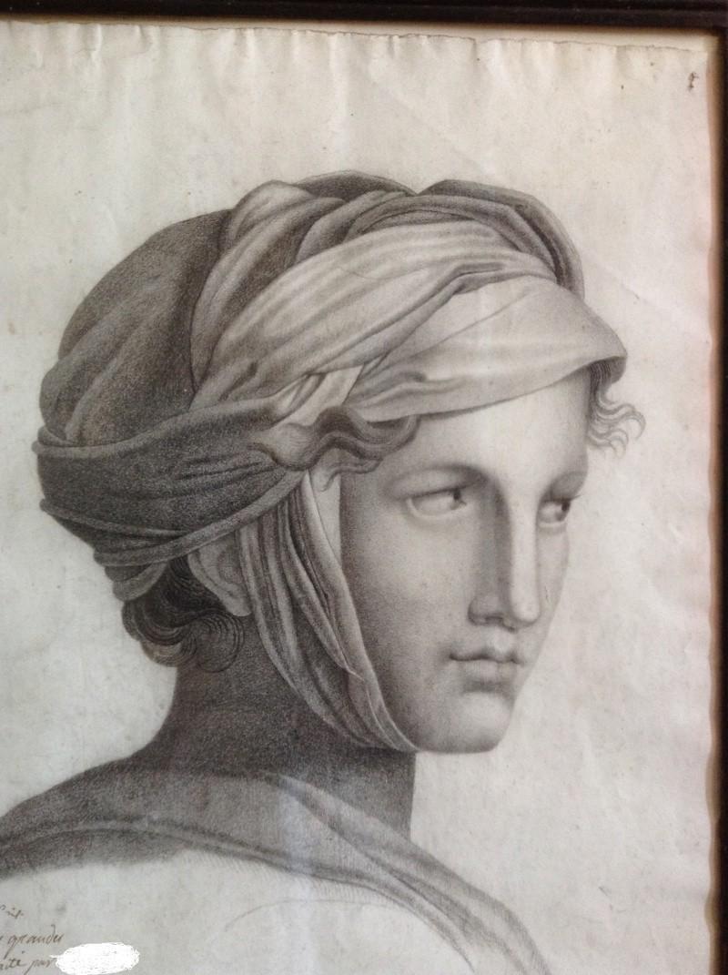 Tentative de retrouver un tableau d'après un dessin de femme au turban Img_0114