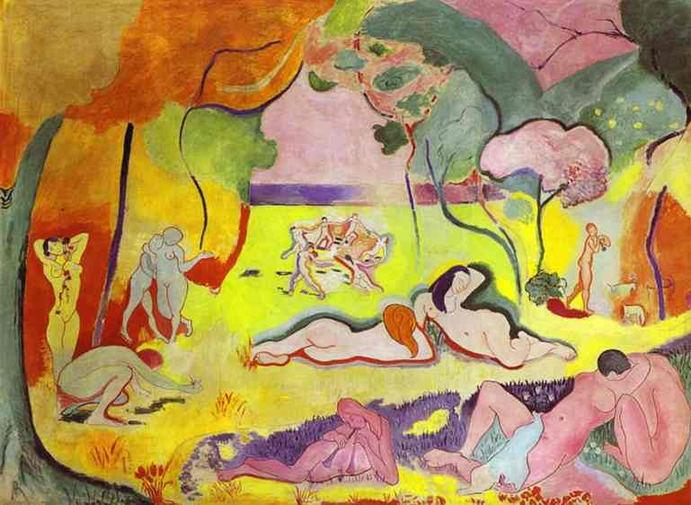 Marcel Duchamp, La peinture, même (expo centre pompidou -> janvier 2015) Joiede10