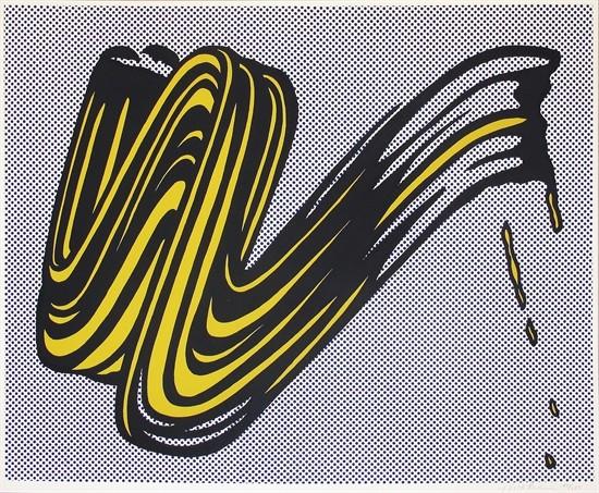 Roy Lichtenstein Lichte16
