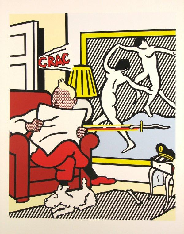 Roy Lichtenstein Lichte17