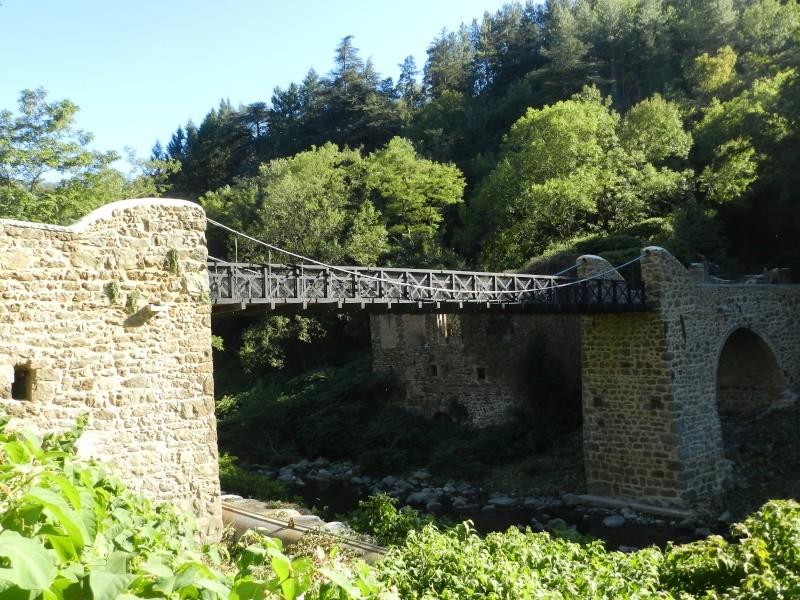 un des premiers ponts suspendus Marc Seguin Marcla13