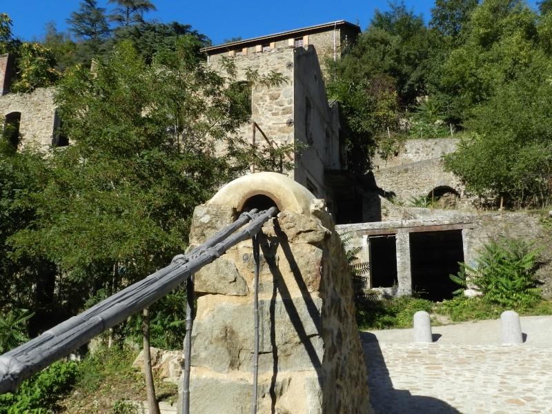 un des premiers ponts suspendus Marc Seguin Marcla16