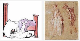 Juxtapositions oulipiennes d'images - Poésie des contrastes Oh_il_10