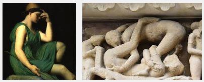 Juxtapositions oulipiennes d'images - Poésie des contrastes Ooops10