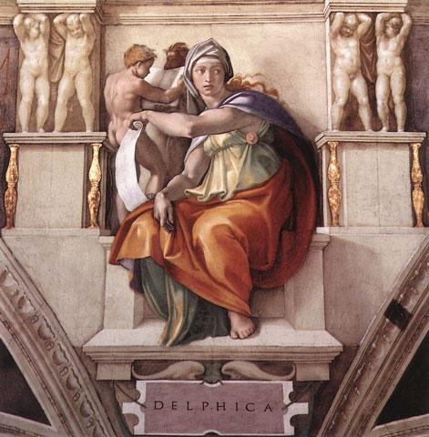 Tentative de retrouver un tableau d'après un dessin de femme au turban Sibyll10