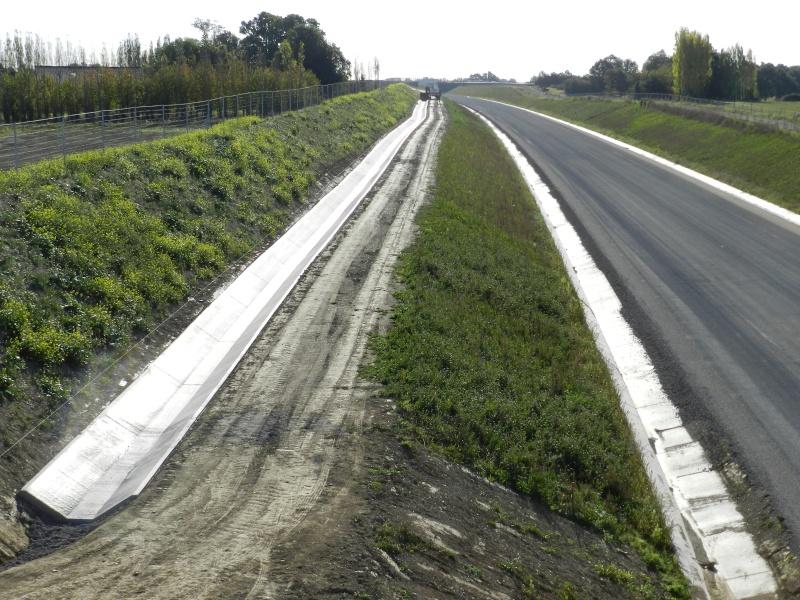 Petits viaducs de la LGV en Mayenne Vauvy138