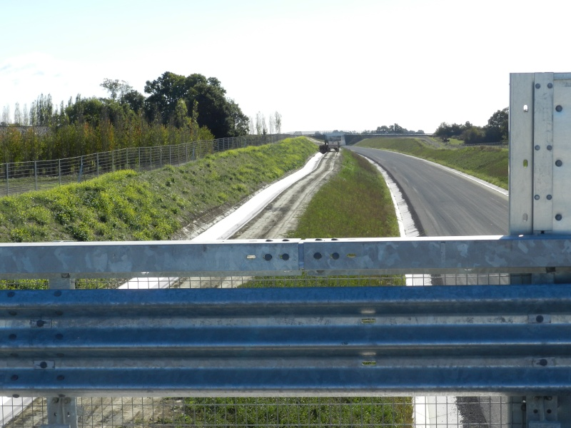 Petits viaducs de la LGV en Mayenne Vauvy145