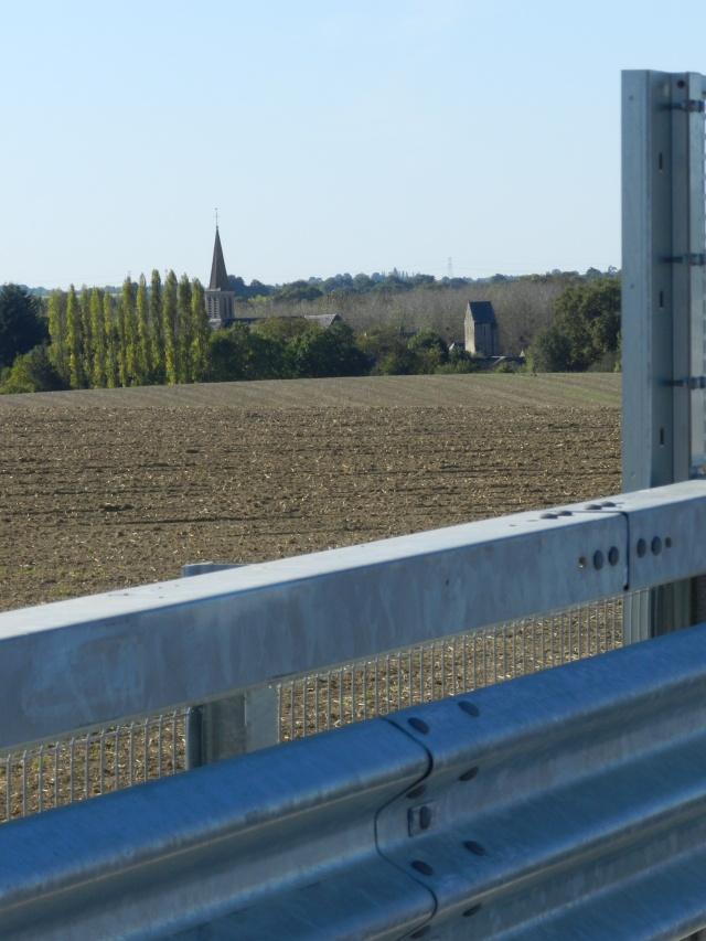 Petits viaducs de la LGV en Mayenne Vauvy149