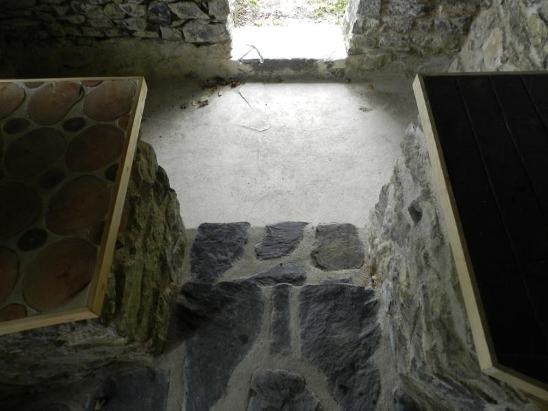 La porte des schroumpfs Vauvy177
