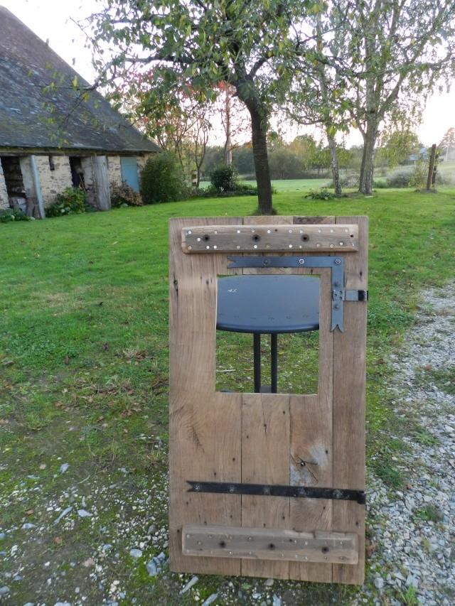 La porte des schroumpfs Vauvy180