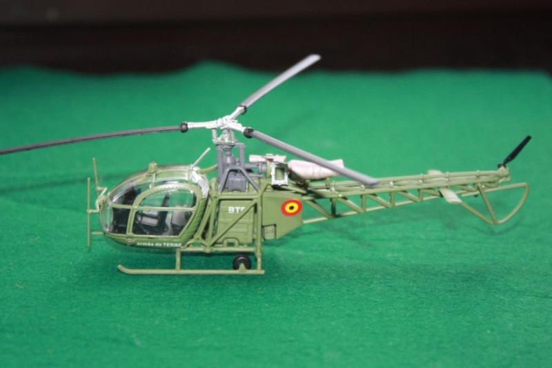 [MACH2] Alouette II 32173310