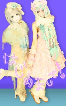 [FLOOD] Snaps et inspirations lolita (toutes branches confondues) Kaori_10