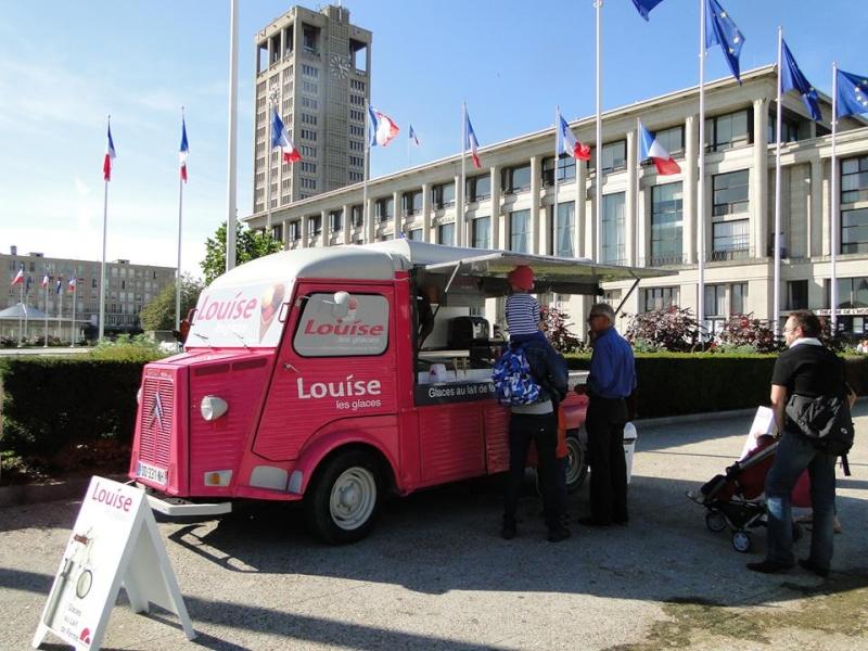 L' H de glaces... Louise10