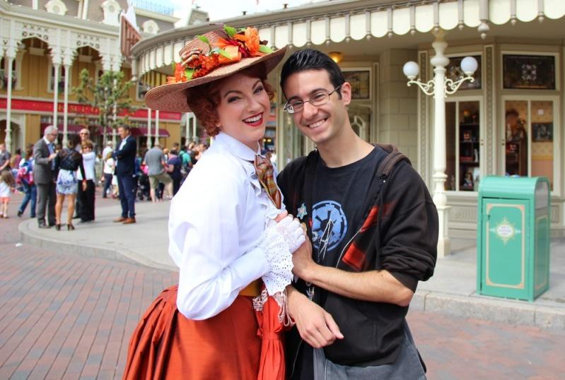 Vos photos avec les Personnages Disney - Page 2 Img_0014