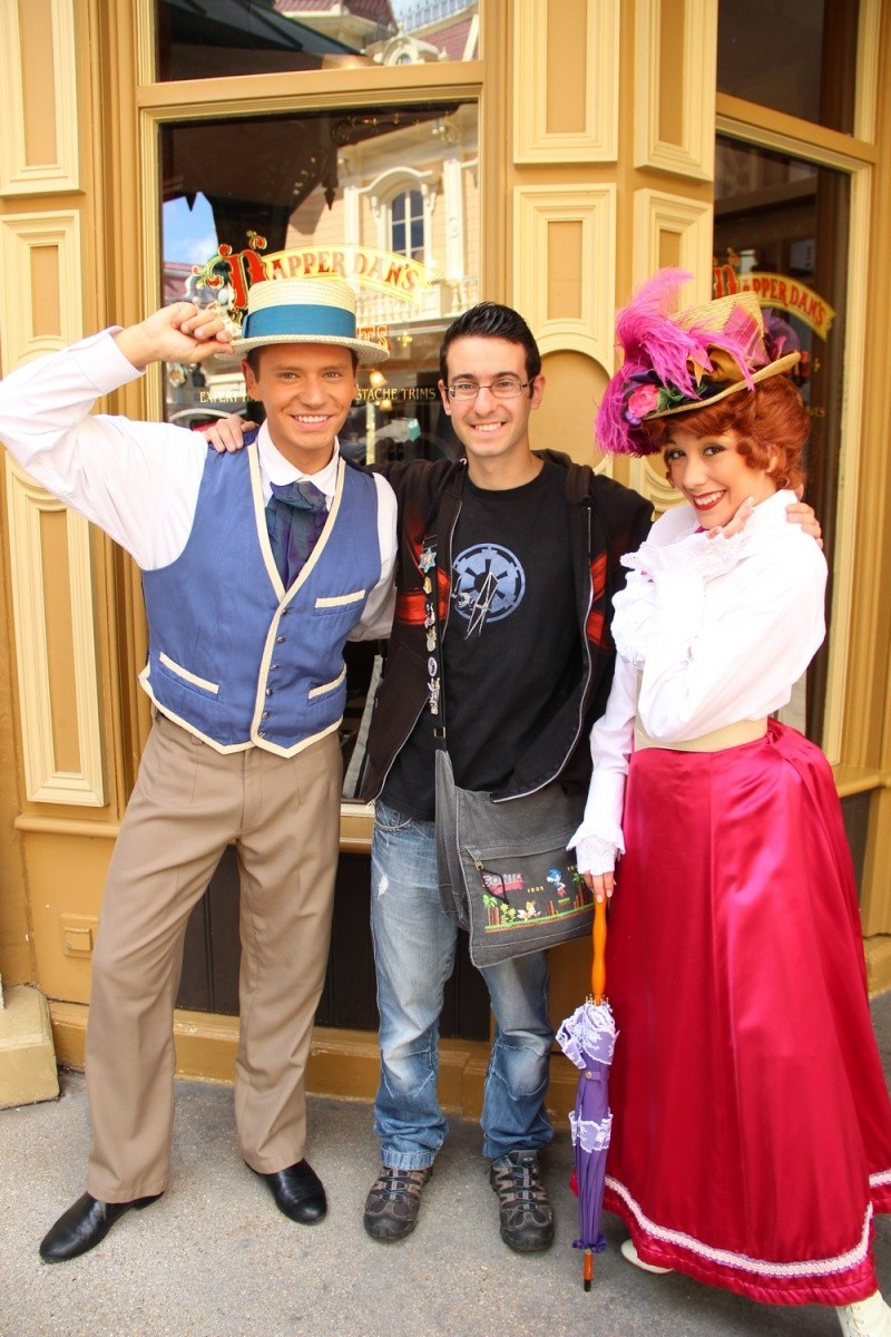Vos photos avec les Personnages Disney - Page 2 Img_0021