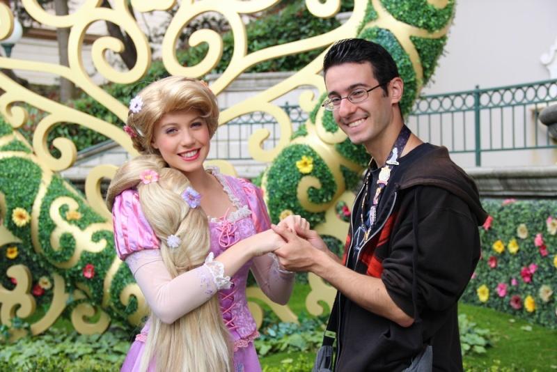 Vos photos avec les Personnages Disney - Page 2 Img_0123