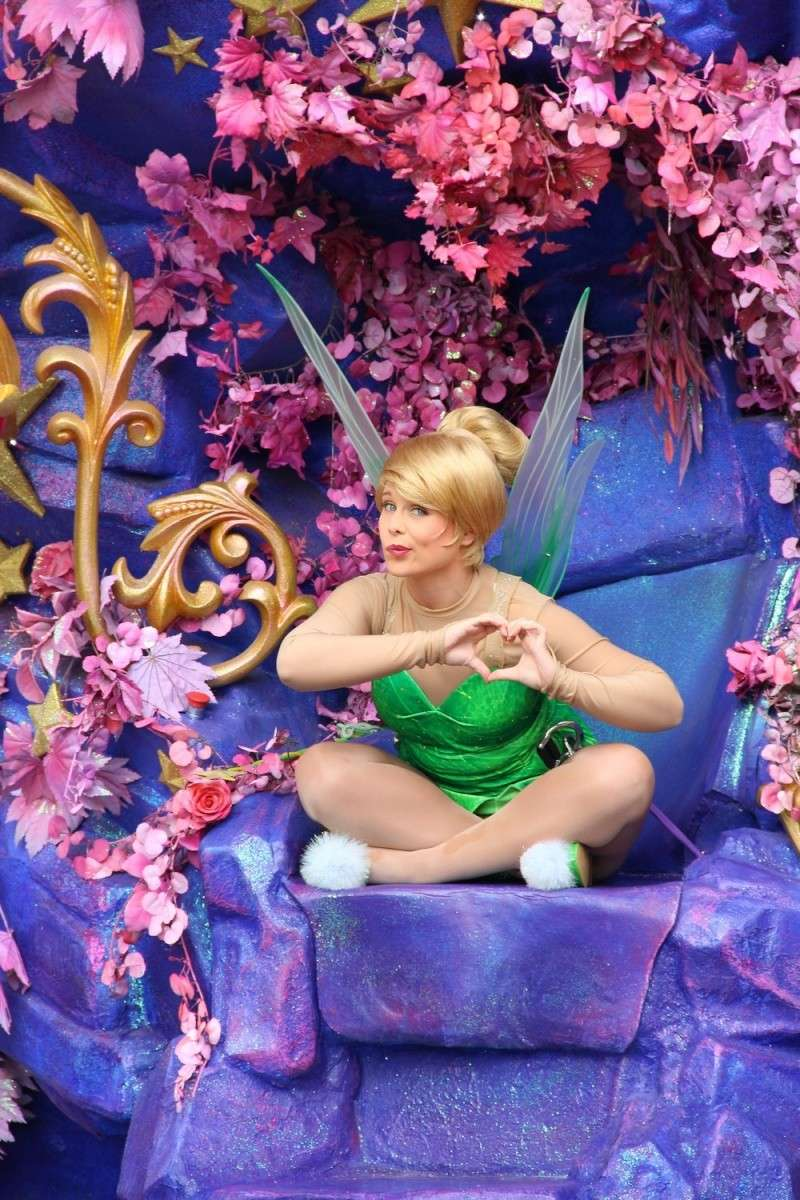 Vos photos avec les Personnages Disney - Page 2 Img_0311
