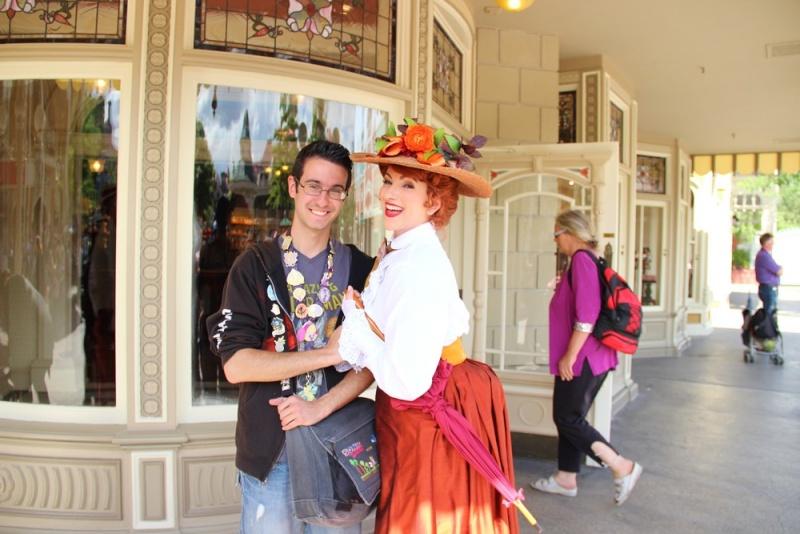Vos photos avec les Personnages Disney - Page 4 Img_0515