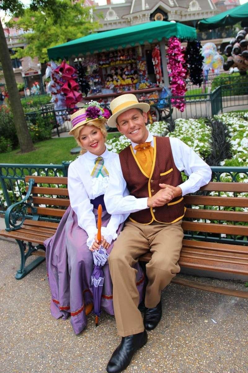 Vos photos avec les Personnages Disney - Page 4 Img_0522