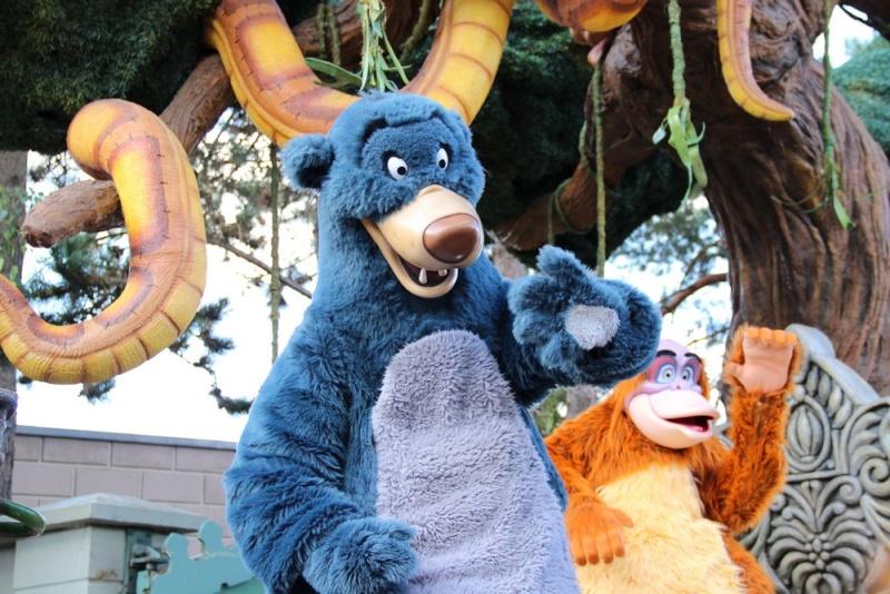 Vos photos avec les Personnages Disney - Page 4 Img_0714