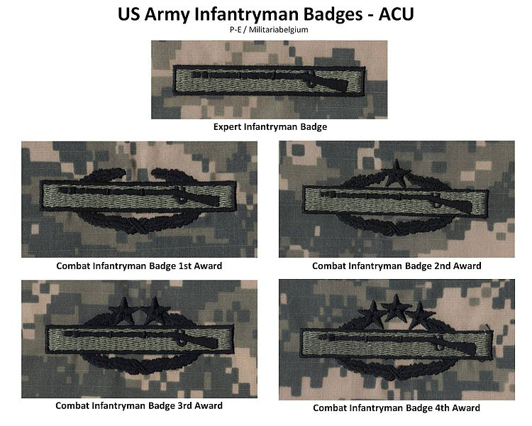 Qualification Badges of US Army Uniforms 750px-10
