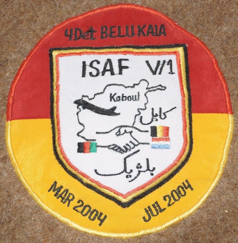 Afghan Pakol - bring as souvenir by Belgian soldier  Dsc00913