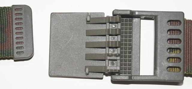 Belgian Army belt Dsc01113
