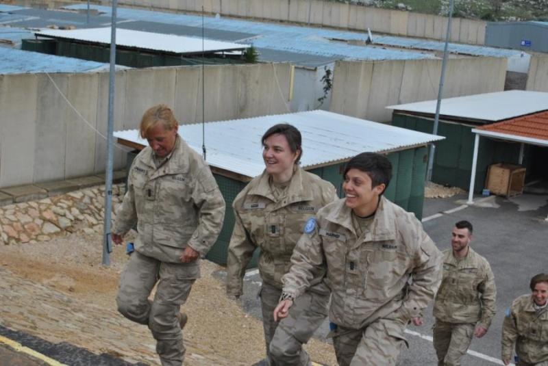 Belgium army ranks Dsc_9510