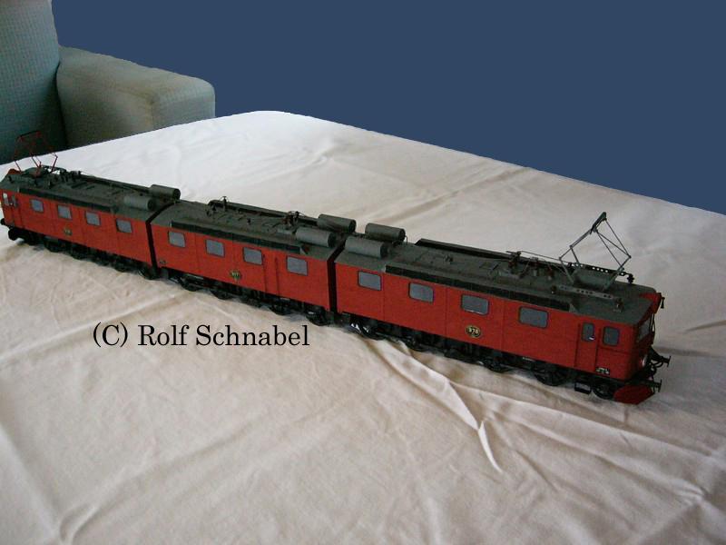 "schwedische Erzbahnlok "" DM 3 "" (Fahrmodell) - Spur 0 01_kop10"