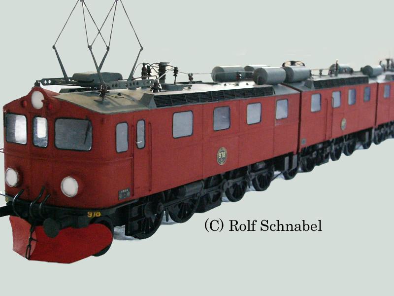 "schwedische Erzbahnlok "" DM 3 "" (Fahrmodell) - Spur 0 03_kop10"