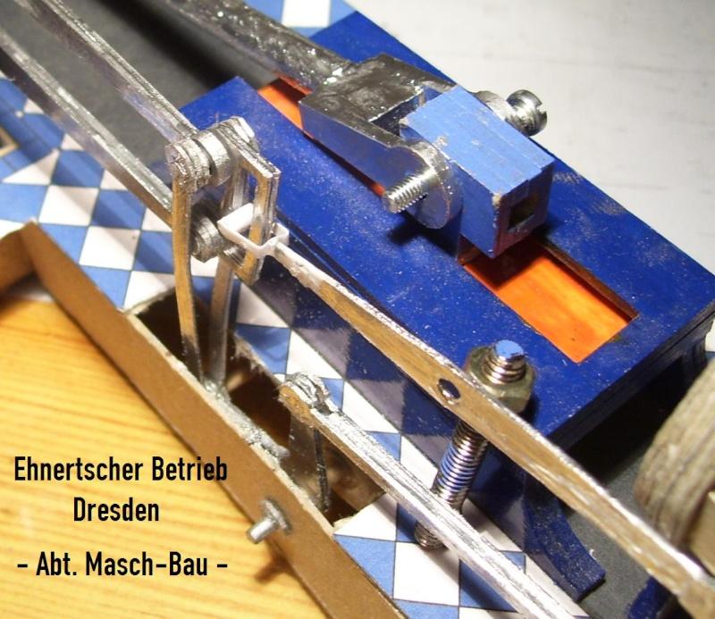 Eine Werkstattmaschine... + Entwicklung der BS2/11 zur BS 1/14 - Seite 3 100_3110