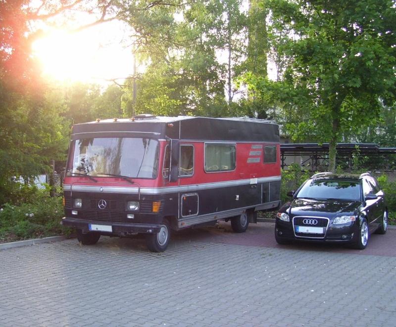 """DB V200"" für die Straße! ;-) 100_3112"