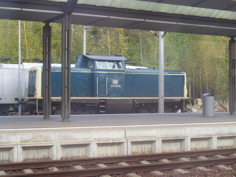 Die Baureihe V100 der DB - 211-213 100_4012