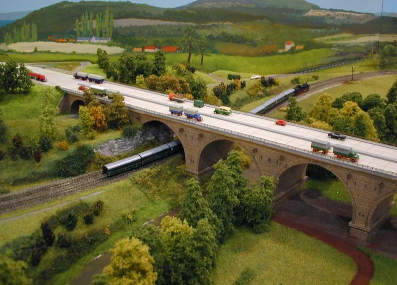 Modellbahnausstellung Strohsackpassage Leipzig 2014 Dscn0024