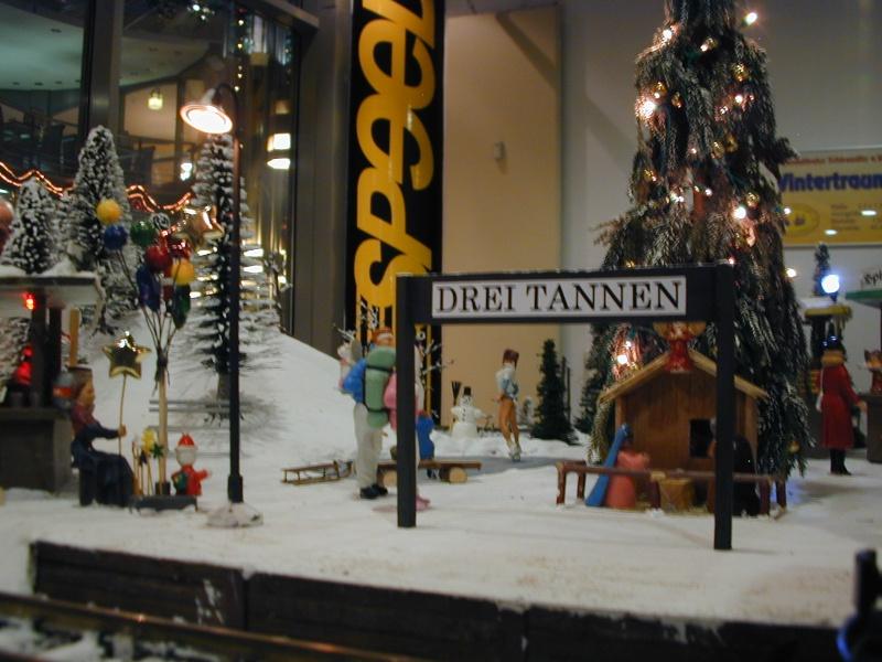 Modellbahnausstellung Strohsackpassage Leipzig 2014 Dscn0048