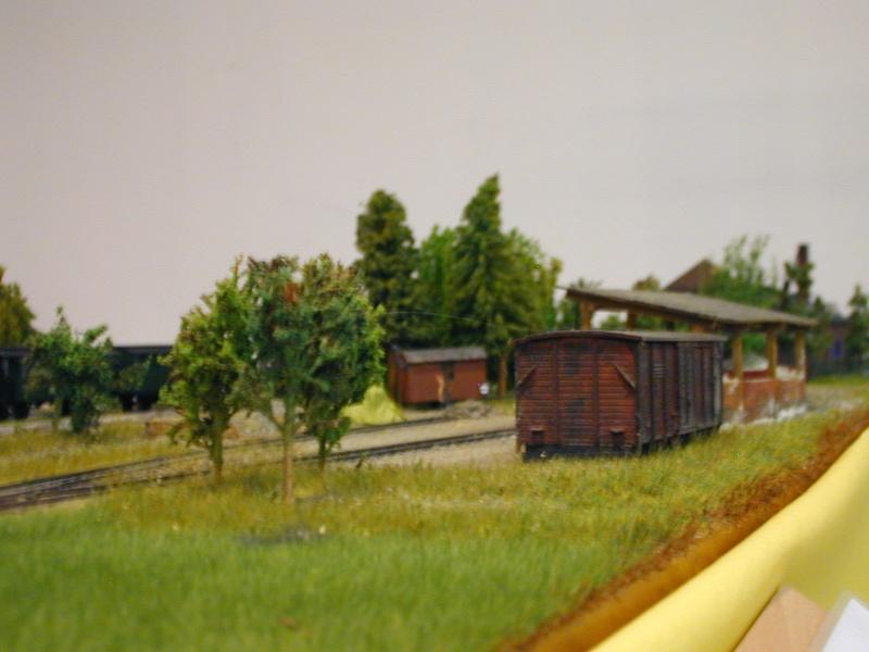 Modellbahnausstellung Strohsackpassage Leipzig 2014 Dscn0058