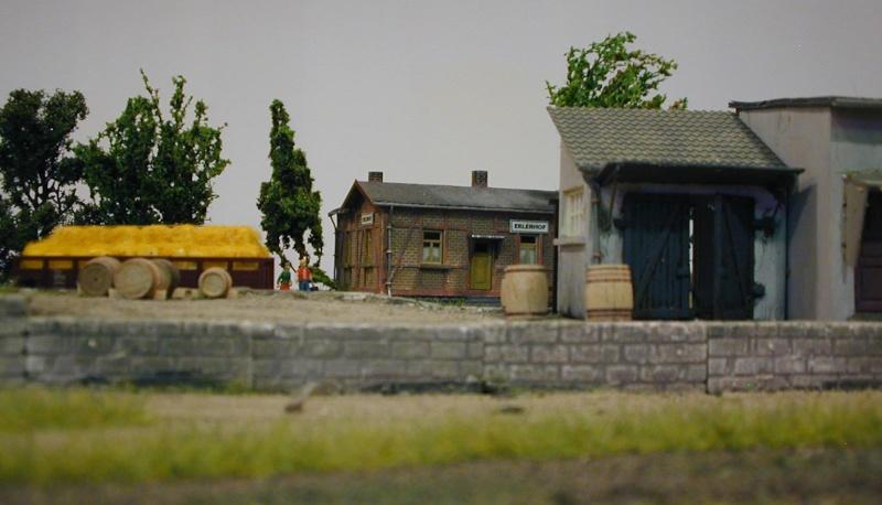 Modellbahnausstellung Strohsackpassage Leipzig 2014 Dscn0110